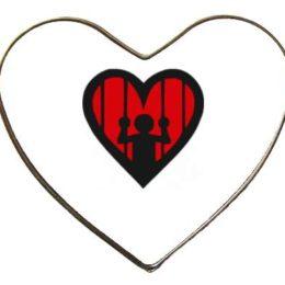 srdce za pancéřem
