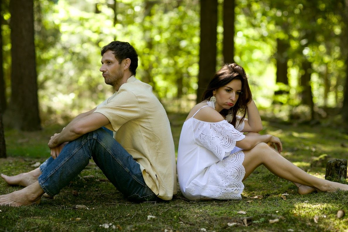 9 toxických vět, které ničí váš vztah