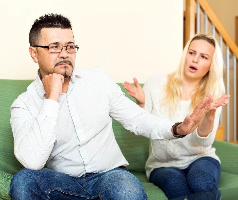 3 nejvážnější chyby vpartnerském vztahu